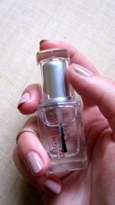 Leighton Denny All for One clear coat £11