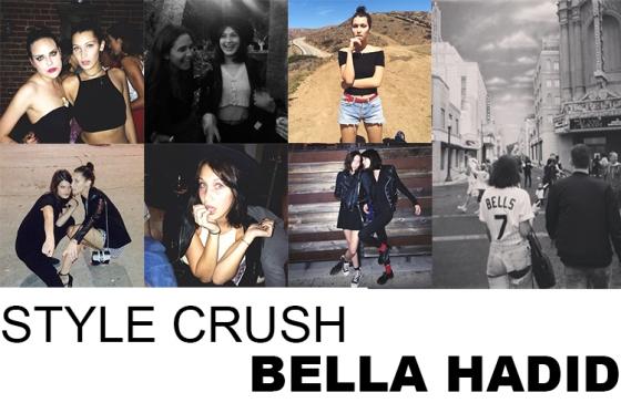 BELLA-HADID